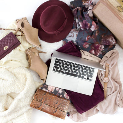 11 Mistakes I Made While I was a Fashion Blogger: Avoid These like the Plague