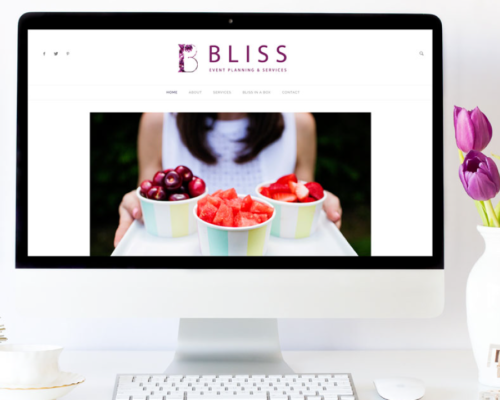 Bliss Event & Planning Consulting