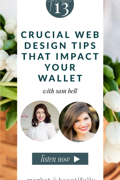 013 Crucial Web Design Tips that Impact Your Wallet