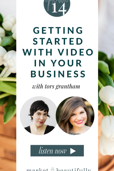 014 Getting Started with Using Video In Your Business