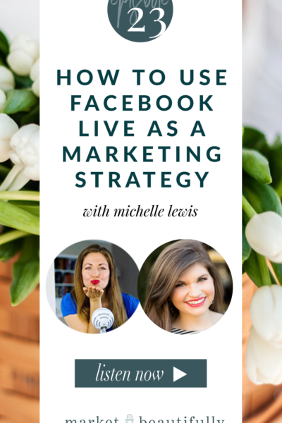 023 How to use Facebook Live as a Marketing Strategy
